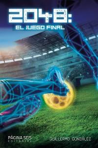 Cover 2048: El juego final
