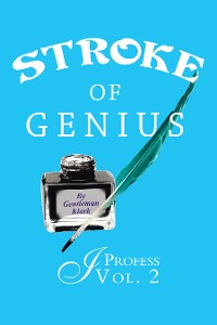 Cover Stroke of Genius