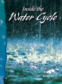 Cover Inside the Water Cycle