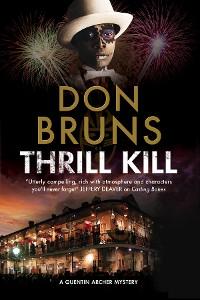 Cover Thrill Kill