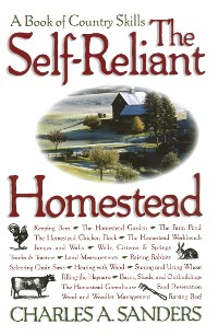 Cover The Self-Reliant Homestead