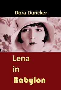 Cover Lena in Babylon
