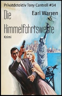 Cover Die Himmelfahrtsweste