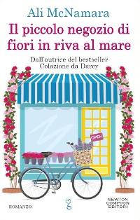 Cover Il piccolo negozio di fiori in riva al mare