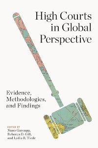 Cover High Courts in Global Perspective