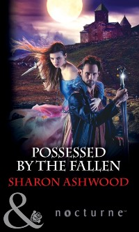Cover Possessed by the Fallen (Mills & Boon Nocturne)