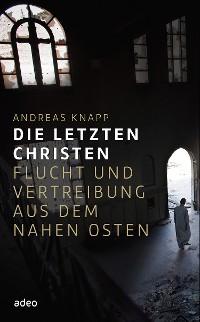 Cover Die letzten Christen