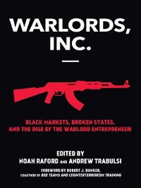 Cover Warlords, Inc.