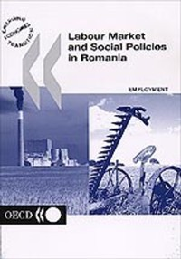 Cover Labour Market and Social Policies in Romania