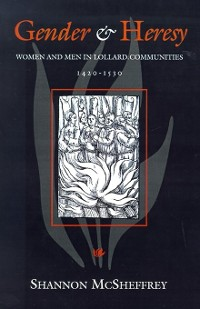 Cover Gender and Heresy