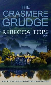 Cover The Grasmere Grudge
