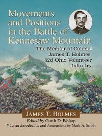 Cover Movements and Positions in the Battle of Kennesaw Mountain