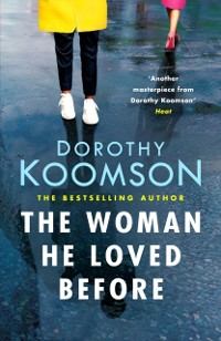 Cover Woman He Loved Before