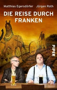 Cover Die Reise durch Franken