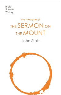 Cover The Message of the Sermon on the Mount