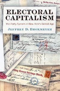 Cover Electoral Capitalism