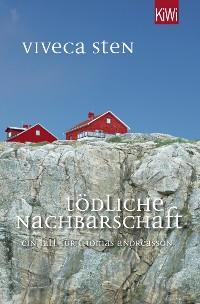 Cover Tödliche Nachbarschaft