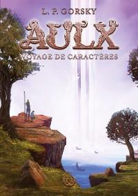 Cover Aulx