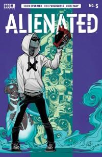Cover Alienated #5