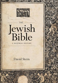 Cover The Jewish Bible