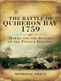 Cover The Battle of Quiberon Bay, 1759