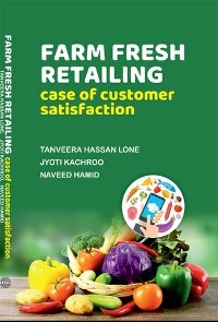 Cover Farm Fresh Retailing Case of Customer Satisfaction