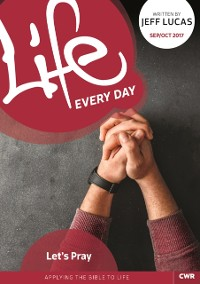 Cover Life Every Day