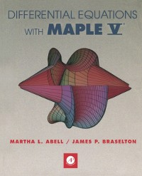 Cover Differential Equations with Maple V(R)