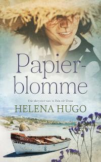 Cover Papierblomme