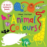Cover Animal Colours
