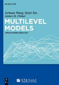 Cover Multilevel Models