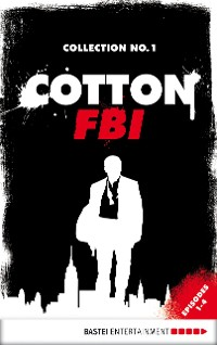 Cover Cotton FBI Collection No. 1