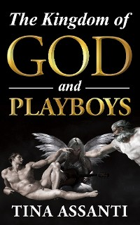 Cover The Kingdom of God and Playboys