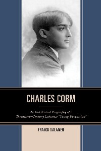 Cover Charles Corm