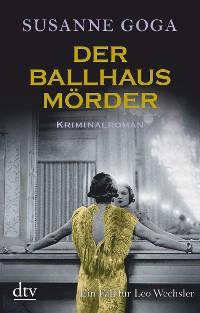 Cover Der Ballhausmörder