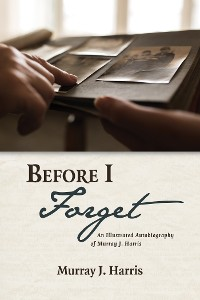Cover Before I Forget
