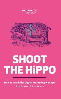Cover Shoot The HiPPO