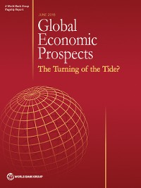 Cover Global Economic Prospects, June 2018