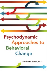 Cover Psychodynamic Approaches to Behavioral Change