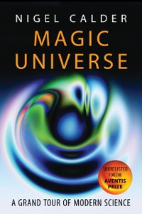 Cover Magic Universe