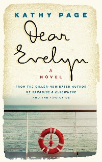 Cover Dear Evelyn
