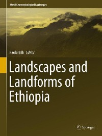 Cover Landscapes and Landforms of Ethiopia