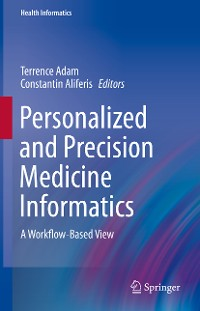 Cover Personalized and Precision Medicine Informatics