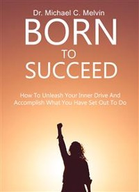 Cover Born To Succeed
