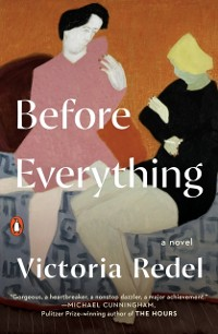 Cover Before Everything