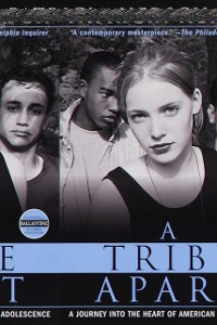 Cover Tribe Apart