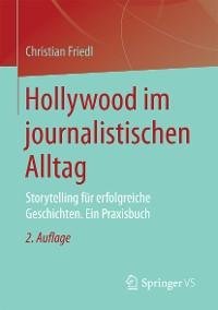 Cover Hollywood im journalistischen Alltag