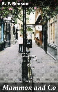 Cover Mammon and Co