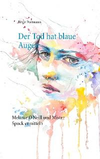 Cover Der Tod hat blaue Augen