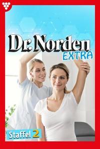 Cover Dr. Norden Extra Staffel 2 – Arztroman
